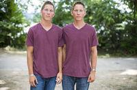 29 классных снимков с удивительного фестиваля близнецов в Твинсбурге