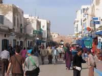 Что марокканцу хорошо, то русскому не понять
