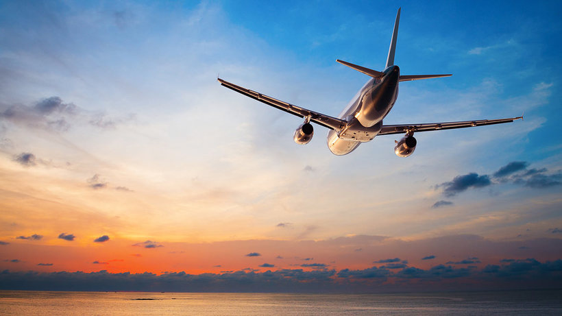 Купить авиабилеты в компании klm
