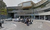 Вокзал Сан-Ремо