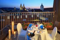 Добро пожаловать в Grand Hotel Bohemia — отель, отражающий душу и настроение великолепной Праги