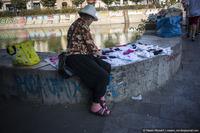 Нищие Бухареста