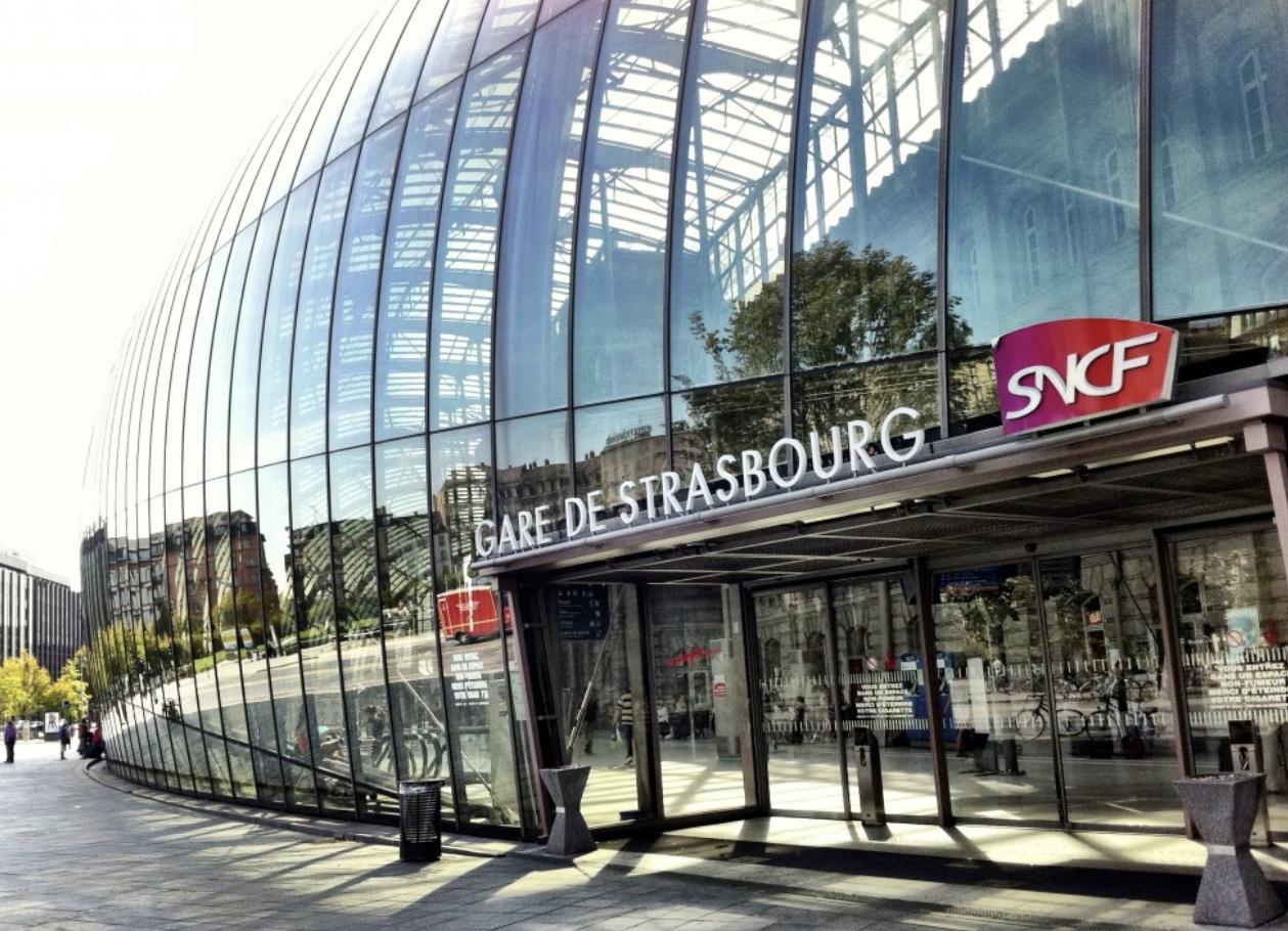 Продажа мало среднего бизнеса во франции в городе страсбур разместить объявление по продаже б/у металлопроката