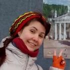 Мария Бережная