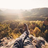 20 классных снимков из Instagram, которые освежат ваш взгляд на мир
