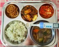 12 школьных обедов детей из разных стран мира