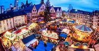 Как мир готовится к Рождеству