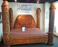 World Erotic Art Museum (WEAM)