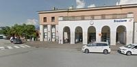 Вокзал Роверето