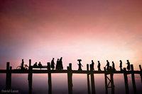 21 снимок чарующей Мьянмы — страны, где нет времени