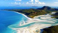 10 лучших побережий мира, красота которых потрясает до глубины души