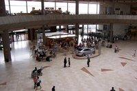 Терминал Северного аэропорта