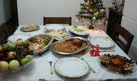 13 традиционных блюд, которые обязательно появятся на столах разных стран мира