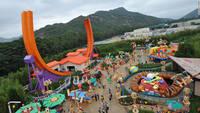 25 самых популярных тематических парков мира, которые приведут в восторг всех