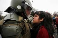 15 самых мощных снимков 2016 года по версии агентства Reuters