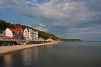 Светлогорск - отдых в России, как доехать, когда поехать, чем заняться, базы отдыха, отзывы
