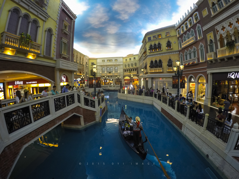 Costo ingresso casino venezia