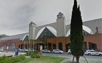 Автостанция в Малаге