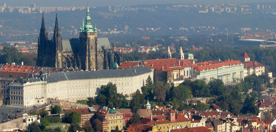 Prague castle 3a jpg