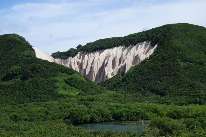 15 изумительных фото, доказывающих, что природа умеет фотошопить
