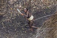 10 редких фото изолированного племени, которое не знает о нас