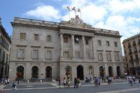 Casa de la Ciutat de Barсelona