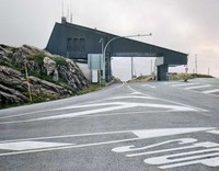 После Шенгена: 16 фото того, как выглядят заброшенные европейские пограничные пункты
