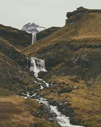 10 умопомрачительных фото из 18-месячного путешествия по дивной Исландии