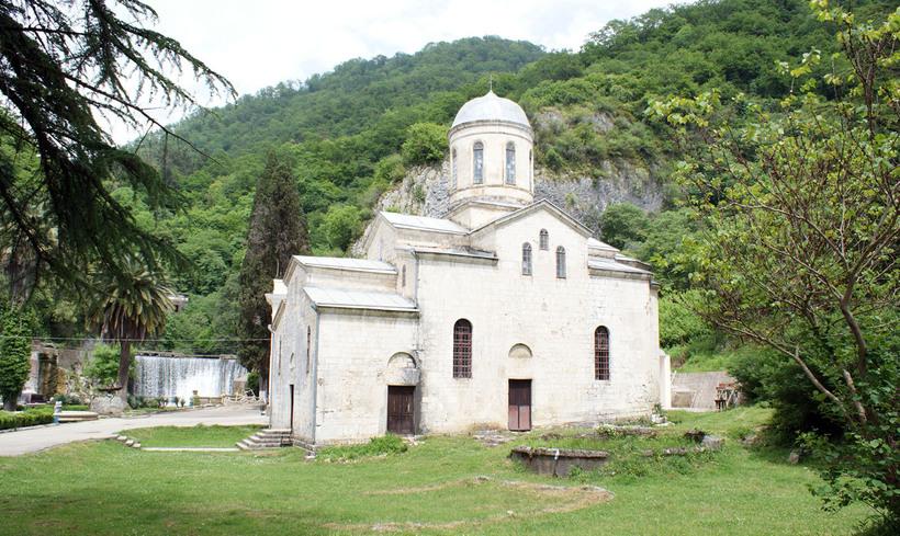Картинки по запросу Храм Симона Кананита (Зилота)