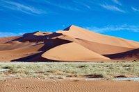25 завораживающих снимков дикой природы Намибии, от который ускоряется пульс