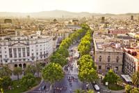 36 изумительных фото, доказывающих, что нет другого такого города, как Барселона