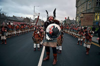 Самые эпические фотографии с фестиваля викингов в Шотландии!