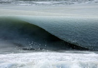 Взгляни, что сделала с океаном самая холодная за последние 80 лет зима!