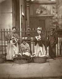 20 исторических фото, которые вмиг перенесут вас в 19 век