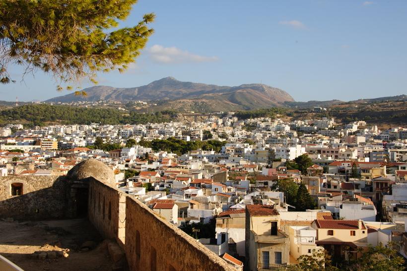Греция недвижимость квартиры
