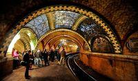 Самое большое в мире метро