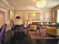 Belmond Grand Hotel Europe — великолепная жемчужина Санкт-Петербурга