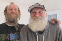В Канзасе построили деревню для бездомных ветеранов, где они смогут жить бесплатно