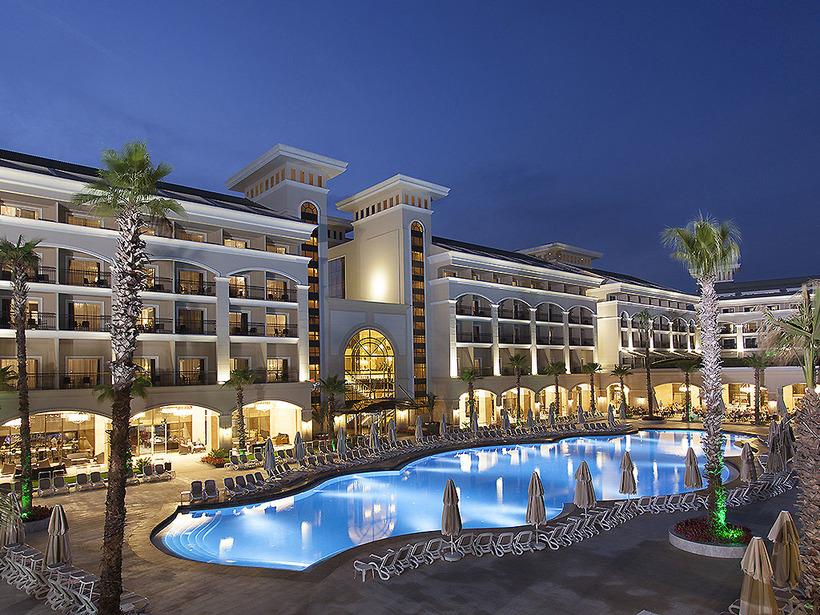 ТОП-10: самый хороший отель в Турции