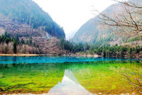Эти озера самые удивительные на планете! Посмотрите на них, и вы поймете, почему