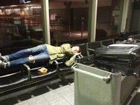 15 веселых фото путешественников, которых на всю жизнь запомнят работники аэропортов