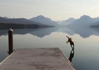 13 крутых снимков, демонстрирующих, как надо ловить момент
