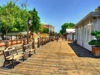 29 фотографий, которые заставят тебя мечтать о солнечной Калифорнии