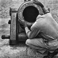 10 юмористических фото с французских улиц 1950-х годов от гениального Рене Мальте