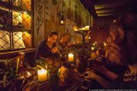 Ресторан для голодных варваров