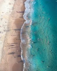9 самых живописных фото береговых линий, которые вам приходилось видеть