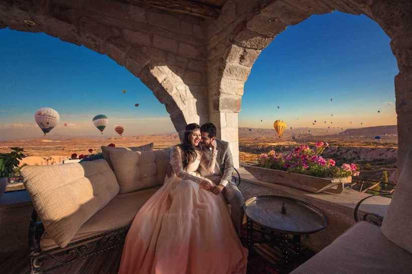 Лучшие сайты фотографов мира
