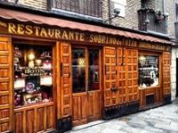 12 самых старых ресторанов в мире, которые работают по сей день