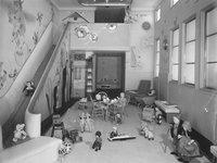 25 интересных ретрофото о том, как путешествовали в первом классе круизных лайнеров