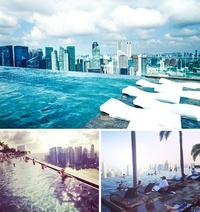 12 бассейнов, в которых ты должен поплавать хоть раз в жизни!